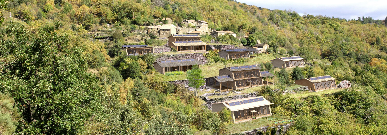 Archestra maison autonome durable accueil - Maison autonome energetiquement ...